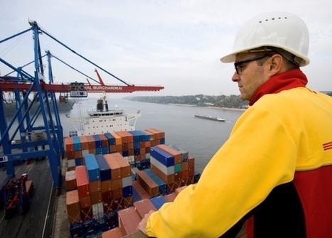 Tendencias en logística optan por transporte marítimo: DHL - T21 Noticias de Transporte y Logística | Transporte Internacional de Mercancias | Scoop.it