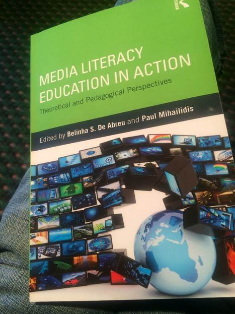 Review: Media Literacy Education in Action | Media literacy | Scoop.it