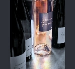 « Without Massal Selections and a Biodynamic Approach, it would be impossible to make this 12% alcohol Rosé Wine in the Southern Rhone Valley » | Vitabella Wine Daily Gossip | Scoop.it