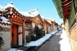 Пукчхон: занимательное путешествие в прошлое Сеула | Korea | Scoop.it