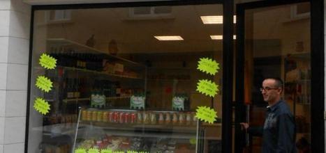 Lacaune. Une épicerie portugaise rue de la mairie - LaDépêche.fr | Lacaune et les Monts de Lacaune | Scoop.it