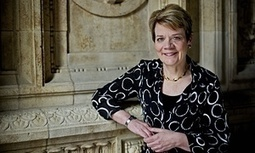 Marin Alsop: 'We need to get beyond stereotypes and just accept each other' | Classical and digital music news | Scoop.it