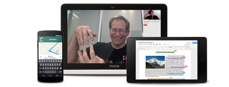 GOOGLE Accessibility | T3.0 | Scoop.it