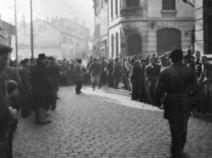 11 novembre 1943 défilé des Maquis de l'Ain et du Haut-Jura | Racines de l'Art | Scoop.it
