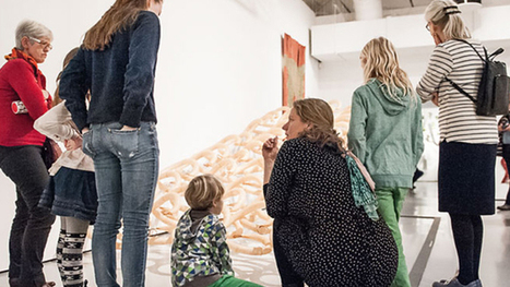 Dit is er te doen tijdens de Nationale Museumweek in Tilburg - Tilburg.com   TextielMuseum   Scoop.it