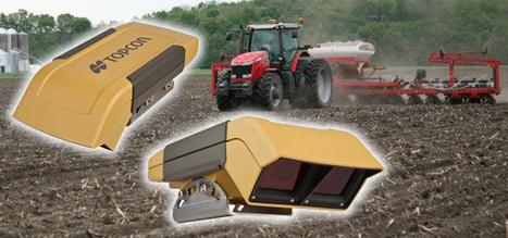 Laser sensors automatically fertilize crops that need it most | Environmental Sensors | Scoop.it