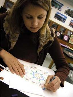 Sister Corita rules | Creativity and Art Education | Scoop.it