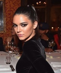 Look of the Week: Kendall Jenner   Fashionista   Scoop.it