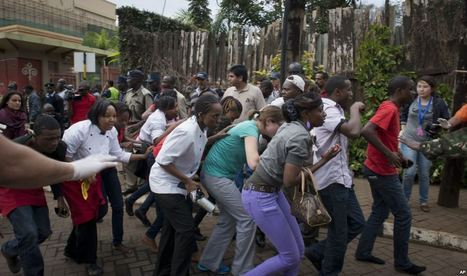 East Africa Law Society Condemns Kenya 'Terrorist' Attack - Voice of America | Gov&Law - Katie Gilbertson | Scoop.it