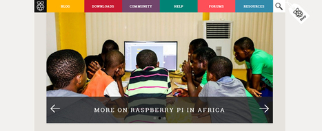Introduction to the Raspberry Pi for Developers | interactivité | Scoop.it