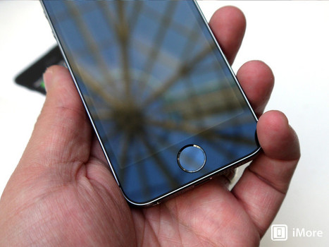 iOS 7.1.2 update freezing on you? There's a reboot fix for that! | iMore | YourMacShow | Scoop.it