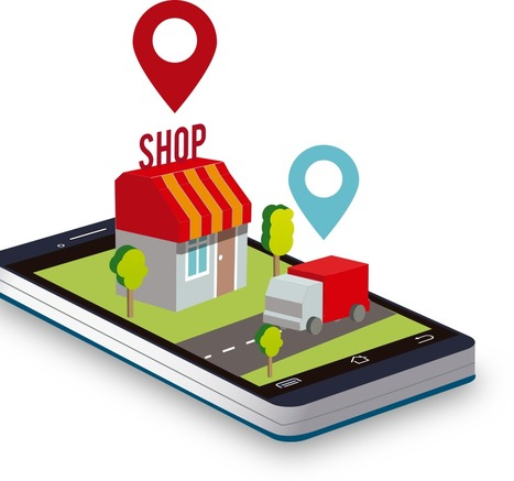Be the next Amazon - Give your shoppers A remarkable shopping experience with your own Amazon like M-commerce app!   Scooping Up Shares   Scoop.it