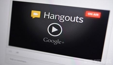 ¿Cómo crear un Hangout On Air en Google+? - Nerdilandia   El rincón de mferna   Scoop.it