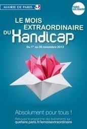 """Festival """"Le Mois Extra-ordinaire"""" à Paris   Ogustine   Scoop.it"""