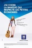 La Banque Postale est la Banque Citoyenne - Marketing - Banque | Veille Marketing Banque | Scoop.it
