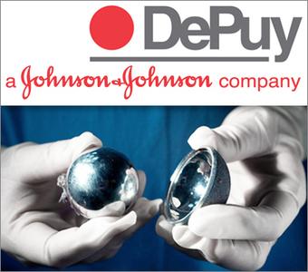 Johnson & Johnson to Discontinue Metal-on-Metal Hip Implants - DrugWatch.com | Mass Torts | Scoop.it