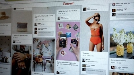 Alternativas ao Pinterest, conhece alguma? | Clean up your social media act | Scoop.it