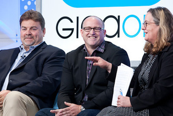 Why CMOs and CIOs are sharing the IT load — Tech News and ... | All Things @ C Level | Scoop.it