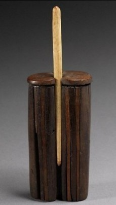 Des objets de toilette de l'époque de Toutânkhamon mis en vente à Londres   Égypt-actus   Scoop.it