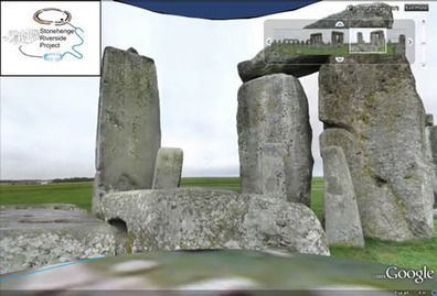 Seeing Stonehenge | World Neolithic | Scoop.it