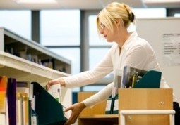 Librarians: a Dying Breed? | Digital Book World | The Information Professional | Scoop.it