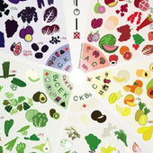 This Color-Coded Chart Helps You Pick the Most Nutritious Produce | Growing Food | Scoop.it