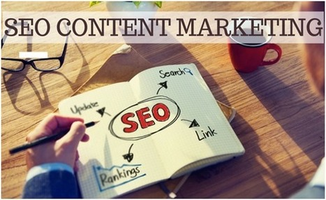 Things Content Marketer Needs To Know About SEO | Manage your Company's Reputation with Online Reputation Management Services | Scoop.it