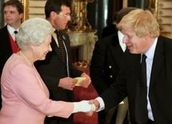 L'étonnante généalogie du maire de Londres Boris Johnson | GenealoNet | Scoop.it