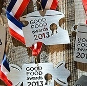 Good Food Awards recognize excellence in taste and sustainability | Food & Wine | Scoop.it