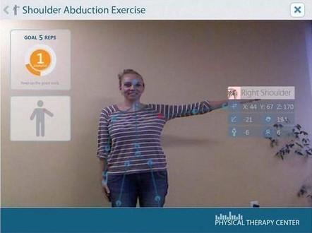 US military exploring Kinect for low-cost physical therapy routines | e-santé (télémédecine, télésanté) | Scoop.it