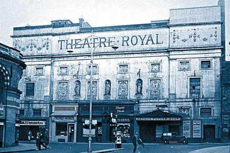 How Shropshire crowd went Wilde for Oscar - shropshirestar.com | Gay British and American Writers | Scoop.it