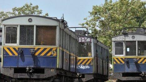 Argentina | Los viejos trenes del Subte de Buenos Aires realizarán viajes turísticos | Noticias-Ferroviarias Español | Scoop.it