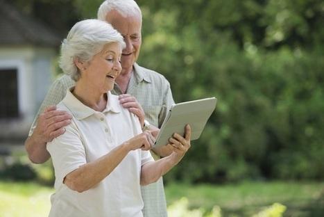 Comparte innovación - La telemedicina favorece el envejecimiento activo y reduce la brecha digital generacional | EL MUNDO DE LAS HISTORIAS CLÍNICAS,TELEMEDICINA y APS | Scoop.it