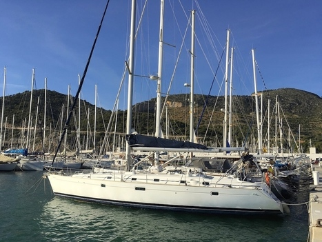 BENETEAU 50 - 2000 - ESPAGNE - 102 000 € - Barcelona Yachting | Barcelona Yachting | Scoop.it