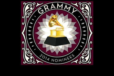 GRAMMY 2014. Nominaciones Jazz & Blues | Actualitat Musica | Scoop.it