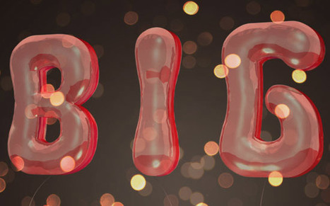 3D Balloons Text Effect in Photoshop | Photoshop Text Effects Journal | Scoop.it