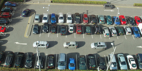 Ways to have cheap airport parking at Gatwick   europa hotel gatwick with parking   Scoop.it