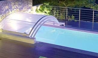 Couvertures piscine et Sécurité piscine - IRRIJARDIN | Tout pour la piscine | Scoop.it