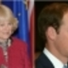 famille royale anglaise surexposée