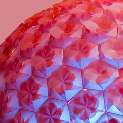 Diseño Inspirado en la Estructura de las Formas Naturales | Diseño de las Formas | Scoop.it