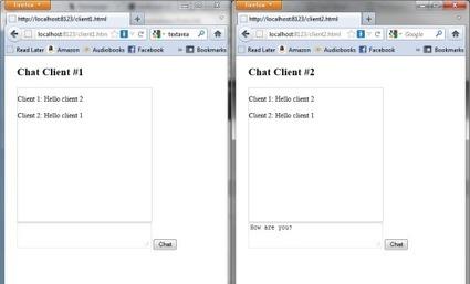 Créer une application de Publication/Abonnement avec Node.js, Express et Faye | Node.js | Scoop.it