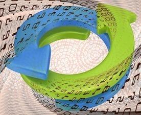 "Big Data Reduction 3: From Descriptive to Prescrip... - Lithosphere Community | L'impresa ""mobile"" | Scoop.it"