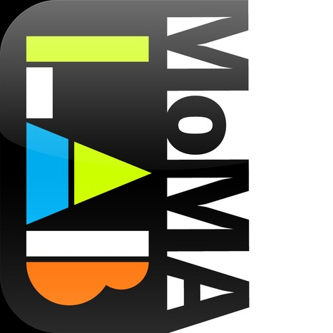 MoMA Art Lab | STEAM App Guide for First Grade | Scoop.it