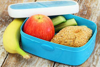 Forget quinoa and kale, these basic foods for your kids' lunch box will give them the nutrition they need | eParenting and Parenting in the 21st Century | Scoop.it