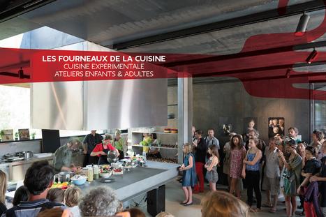La cuisine, centre d'art et de design | Actualités culturelles ici et ailleurs... | Scoop.it