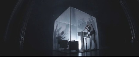 Anteprima: IISO è il progetto musicale electro/art più interessante in circolazione - Wired | Sound and Vision | Scoop.it