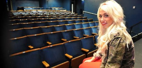 Amelia Lily backs diabetes campaign | diabetes and more | Scoop.it