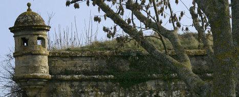Murailles de Pampelune de Pampelune en Espagne | Spain.info en français | panpelune san sebastian | Scoop.it