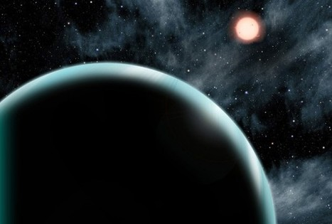 Transiting Exoplanet With Longest Known Year Discovered By Kepler Mission - RedOrbit   Spacetime Curiosities   Scoop.it