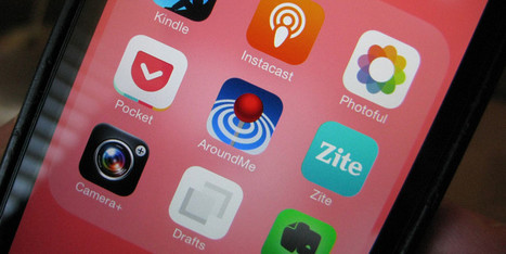 10 Awesome Third-Party Apps & Their iOS 7 Updates - MakeUseOf.com | Syria | Scoop.it